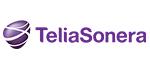 TeliaSonera Logo | RTX
