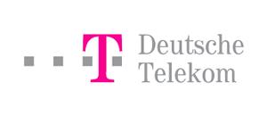 Deutsche Telekom Logo | RTX
