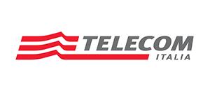 Telecom Italia Logo | RTX