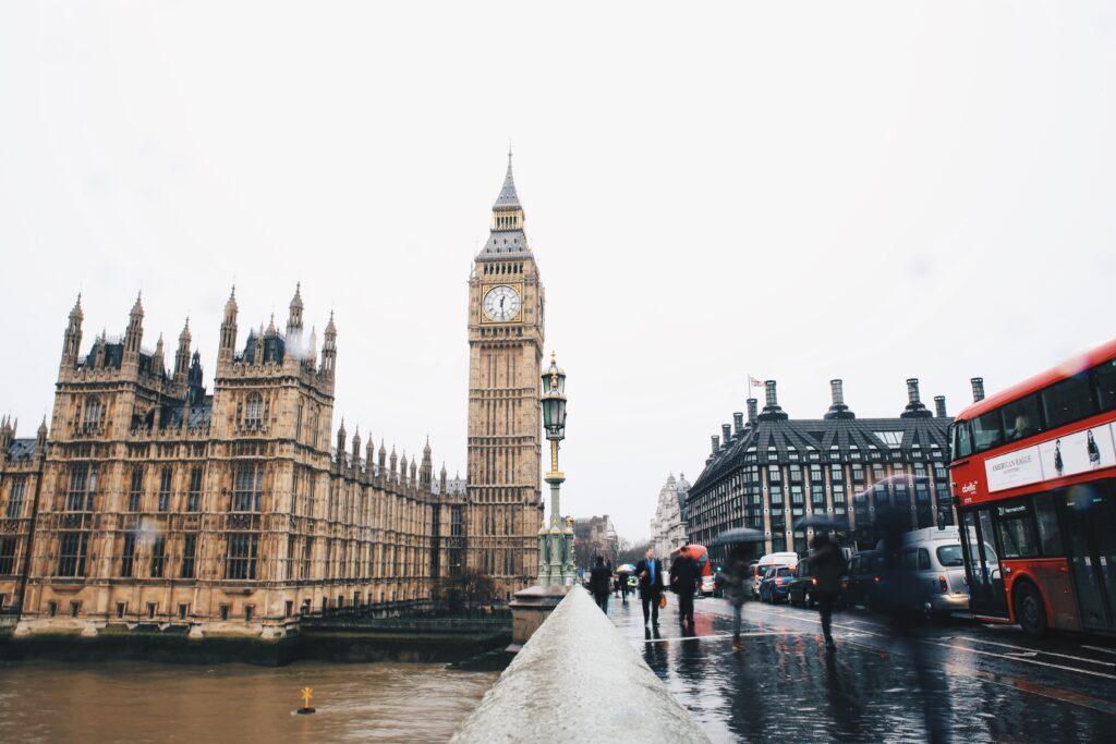 London expansion | RTX